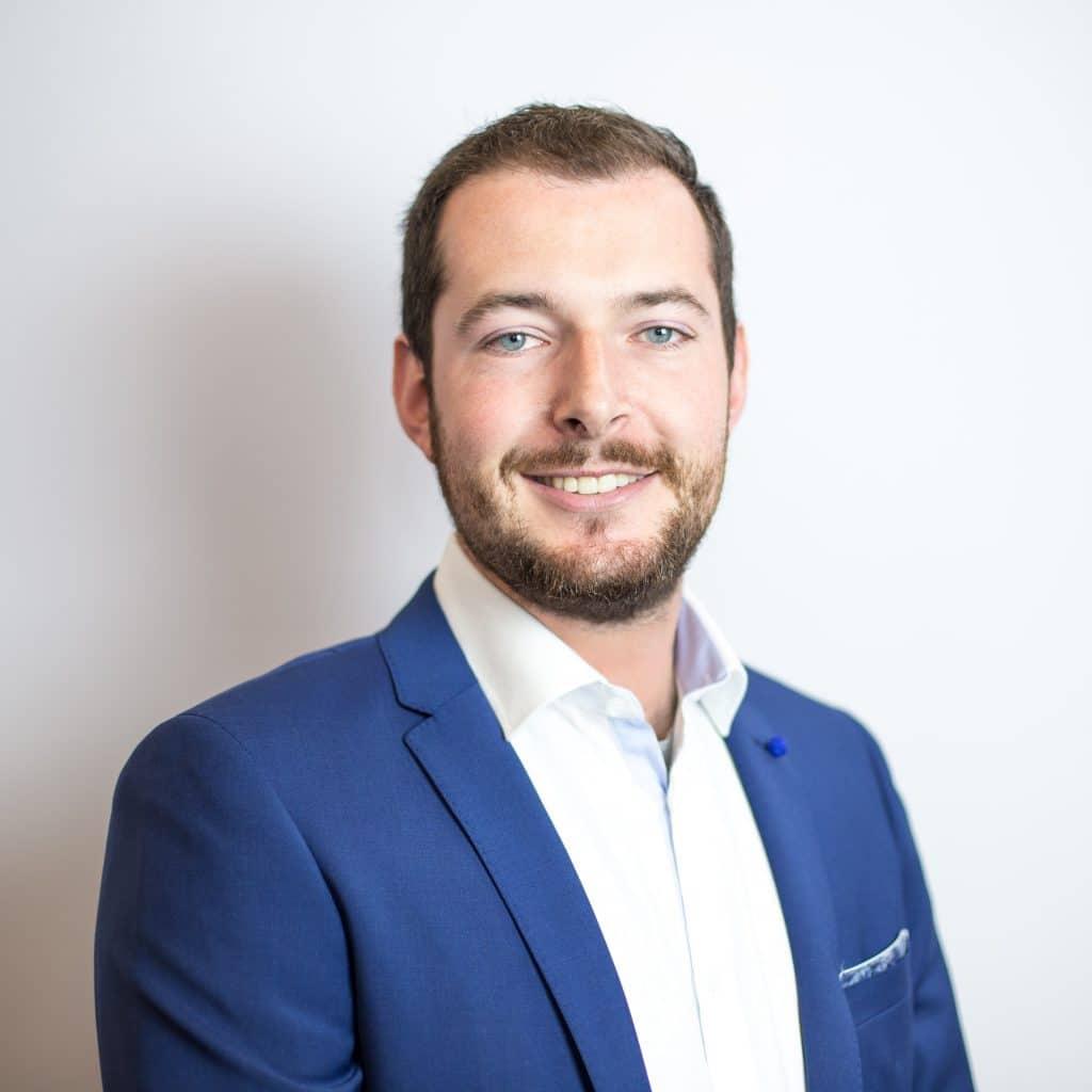 Keynote speaker Maarten Bevers